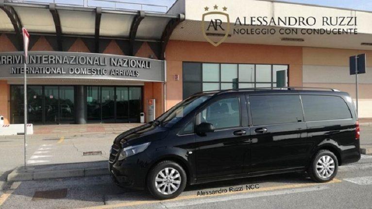 Noleggio con conducente aeroporto di Montichiari
